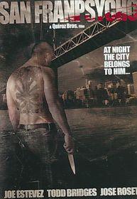 San Franpsycho - (Region 1 Import DVD)