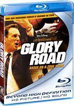 Glory Road - (Region A Import Blu-ray Disc)