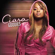 Ciara - Goodies (CD)
