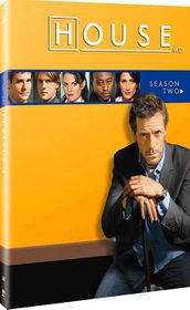 House M.D. :Season Two - (Region 1 Import DVD)