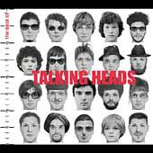 Talking Heads - Best Of Talking Heads (CD)