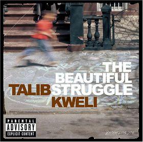 Talib Kweli - Beautiful Struggle (CD)