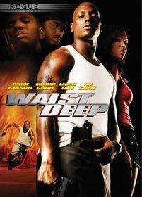 Waist Deep - (Region 1 Import DVD)