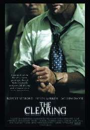 The Clearing (DVD)