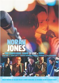 Norah Jones - Live In 2004 (DVD)