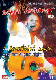 Hofmeyr Steve - Beautiful Noise On A Hot August Night - Live (DVD)