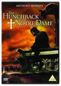 Hunchback of Notre Dame (1982) - (Import DVD)