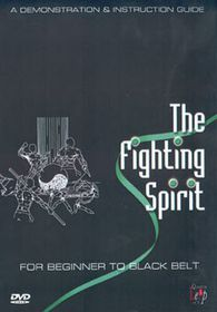 Fighting Spirit - (Import DVD)