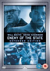 Enemy of the State (Extended Edition) - (Import DVD)