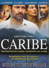 Caribe - (Region 1 Import DVD)