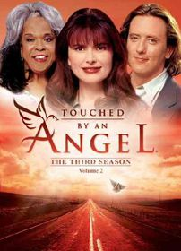 Touched by an Angel:Third Season V2 - (Region 1 Import DVD)