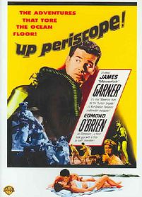 Up Periscope - (Region 1 Import DVD)