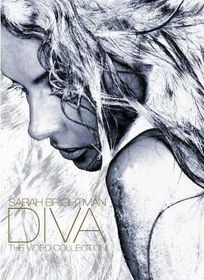 Brightman Sarah - Diva - Video Collection (DVD)