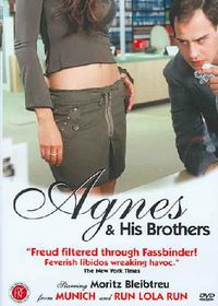 Agnes and His Brothers - (Region 1 Import DVD)
