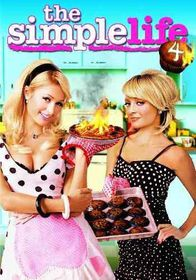 Simple Life Season 4 - (Region 1 Import DVD)