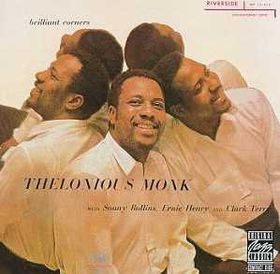 Thelonius Monk - Brilliant Corners (CD)