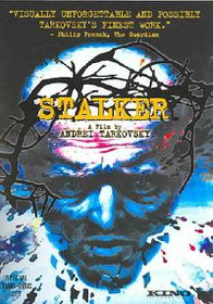 Stalker - (Region 1 Import DVD)
