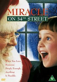 Miracle On 34th Street (1995) - (Import DVD)