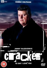 Cracker-To Say I Love You - (Import DVD)