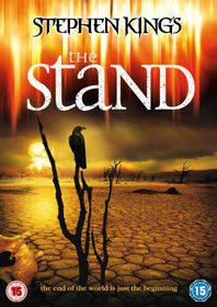 The Stand (Import DVD)