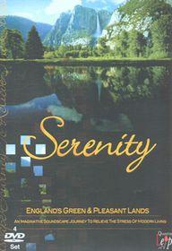 Serenity Box Set - (Import DVD)