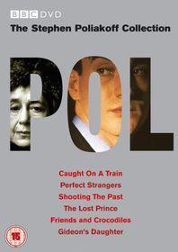 Stephen Poliakoff Box Set - (Import DVD)