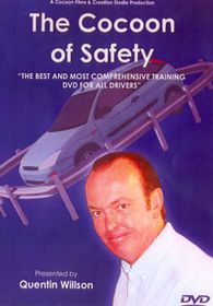 Cocoon Of Safety - (Import DVD)