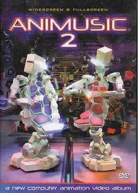 Animusic 2 - (Region 1 Import DVD)