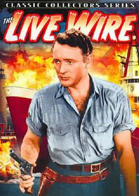 Live Wire - (Region 1 Import DVD)