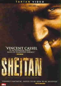 Sheitan - (Region 1 Import DVD)
