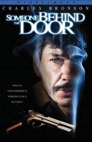 Someone Behind the Door - (Region 1 Import DVD)