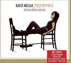 Katie Melua - Piece By Piece - Special Edition (CD + DVD)