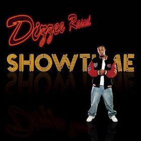 Dizzee Rascal - Showtime (CD)
