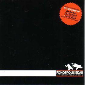 Fokofpolisiekar - As Jy Met Vuur Speel Sal Jy Brand (CD)