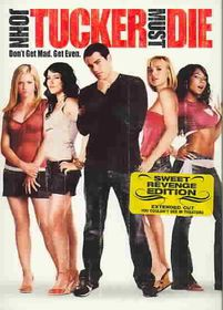 John Tucker Must Die - (Region 1 Import DVD)