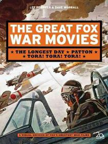 Fox War Book - (Region 1 Import DVD)