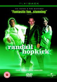 Randall & Hopkirk Series 1 & 2 (Import DVD)