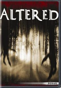 Altered - (Region 1 Import DVD)