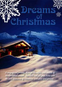 Dreams of Christmas - (Region 1 Import DVD)