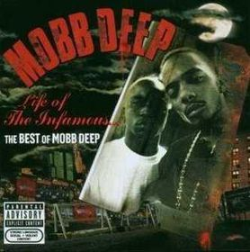 Mobb Deep - Life Of The Infamous: The Best Of Mobb Deep (CD)