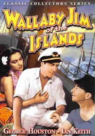 Wallaby Jim of the Islands - (Region 1 Import DVD)