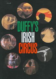 Duffy's Irish Circus - (Region 1 Import DVD)