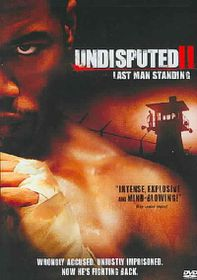 Undisputed 2 - (Region 1 Import DVD)