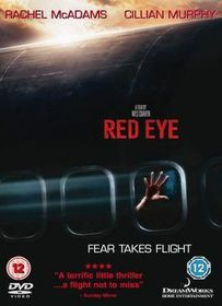 Red Eye - (Import DVD)