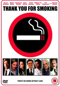 Thank You For Smoking - (Import DVD)