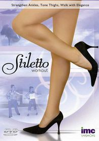 Stiletto Workout - (Import DVD)