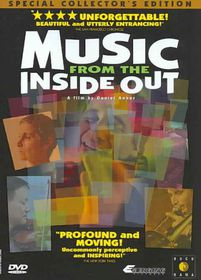 Music from the Inside out - (Region 1 Import DVD)