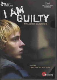 I Am Guilty (Falscher Bekenner) - (Region 1 Import DVD)