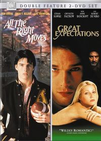 All the Right Moves/Great Expectations 2PK - (Region 1 Import DVD)