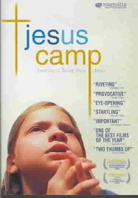 Jesus Camp - (Region 1 Import DVD)